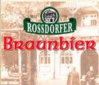 Logo Rossdorfer Braunbier