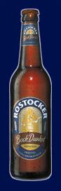 Logo Rostocker Bock Dunkel