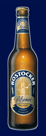 Logo Rostocker Pils