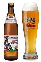 Logo Rothaus Alkoholfrei Hefe Weizen