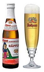 Logo Rothaus Alkoholfrei Zäpfle