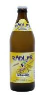 Logo Rothmooser Radler