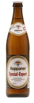 Logo Ruppaner Spezial Export