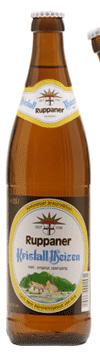 Logo Ruppaner Kristall Weizen