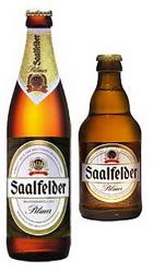 Logo Saalfelder Pilsner