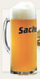 Logo Brauhaus Sacher 3korn
