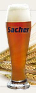 Logo Brauhaus Sacher Bernsteinweizen