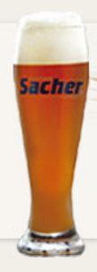 Logo Brauhaus Sacher Dunkles Weizen