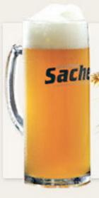 Logo Brauhaus Sacher Märzen