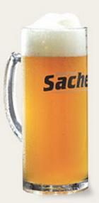 Logo Brauhaus Sacher Pils