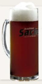 Logo Brauhaus Sacher Rauchbier