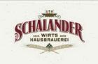 Logo Schalander Weizen