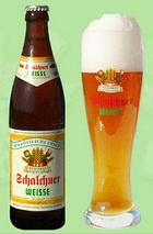 Logo Schalchner Weisse