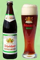 Logo Schalchner Dunkle Weisse