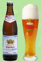 Logo Schalchner Alkoholfreie Weisse