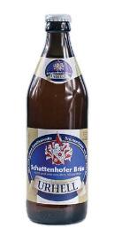 Logo Schattenhofer Bräu Ur-hell