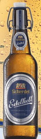 Logo Scherdel Edelhell