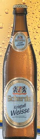 Logo Scherdel Kristall Weisse