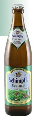 Logo Schimpfle Edelhell