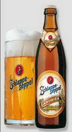 Logo Schlapppeseppel Landbier