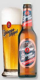 Logo Schlappeseppel Winterbock