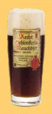 Logo Aecht Schlenkerla Rauchbier - Märzen