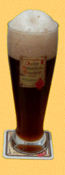 Logo Aecht Schlenkerla Rauchbier - Rauchweizen