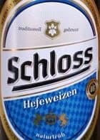 Logo Schloss Hefeweizen