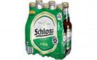 Logo Schloss Pils
