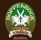 Logo Schlossbräu Doppelbock