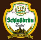 Logo Schlossbräu Edelhell