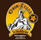Logo Schlossbräu Odin Trunk