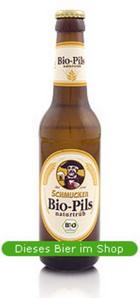 Logo Schmucker Bio Pils