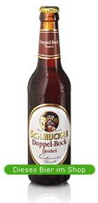 Logo Schmucker Doppel Bock Dunkel