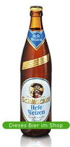 Logo Schmucker Hefeweizen