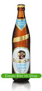 Logo Schmucker Kristallweizen