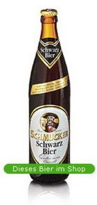 Logo Schmucker Schwarzbier