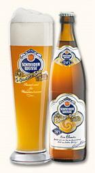 Logo Schneider Weisse Mein Blondes