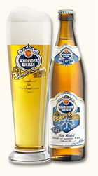 Logo Schneider Weisse Mein Kristall