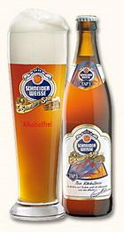 Logo Schneider Weisse Mein Alkoholfreies