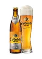 Logo Schöfferhofer Kristallweizen