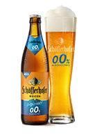 Logo Schöfferhofer Hefeweizen Alkoholfrei