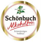 Logo Schönbuch Alkoholfrei