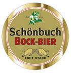 Logo Schönbuch Bock-bier
