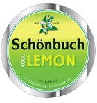 Logo Schönbuch Cool Lemon