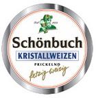 Logo Schönbuch Kristallweizen