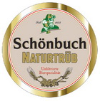 Logo Schönbuch Naturtrüb