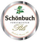 Logo Schönbuch Forstmeister-pils