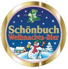 Logo Schönbuch Weihnachtsbier