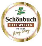 Logo Schönbuch Hefeweizen Dunkel